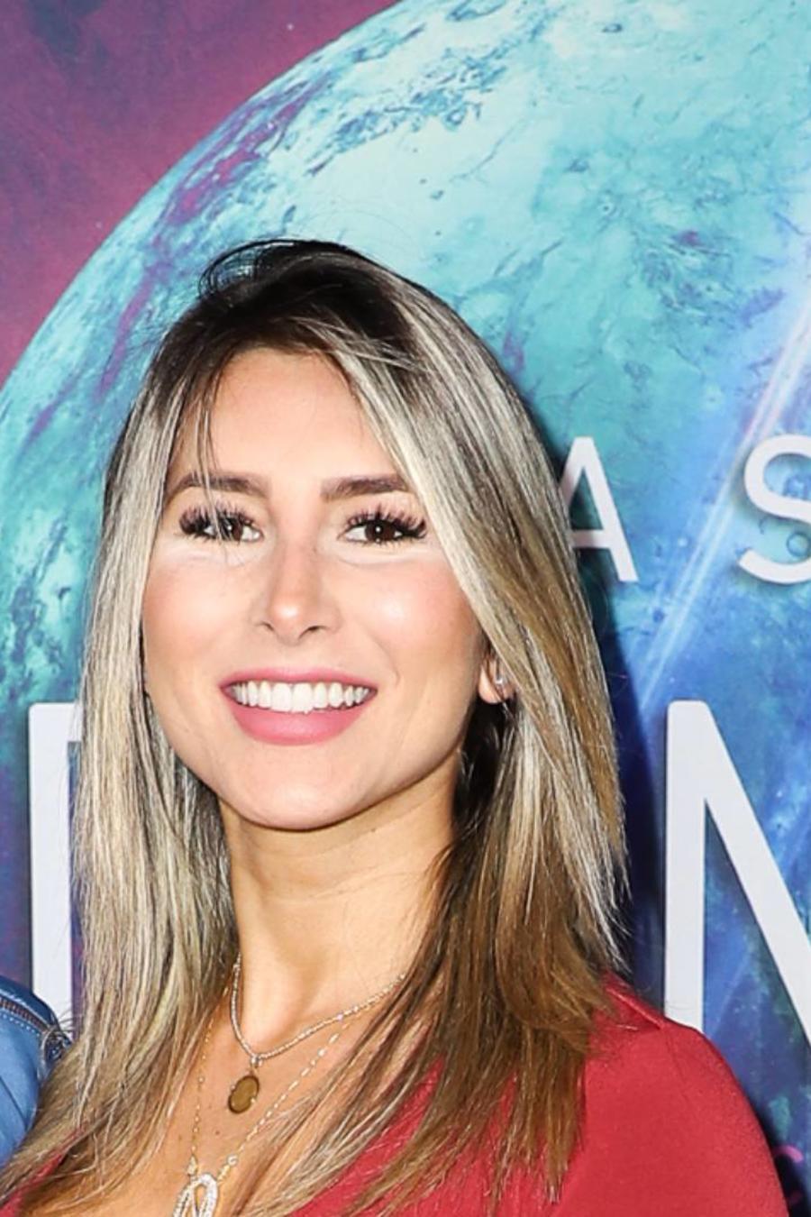 Natasha Araos y Chyno Miranda Florida 2018