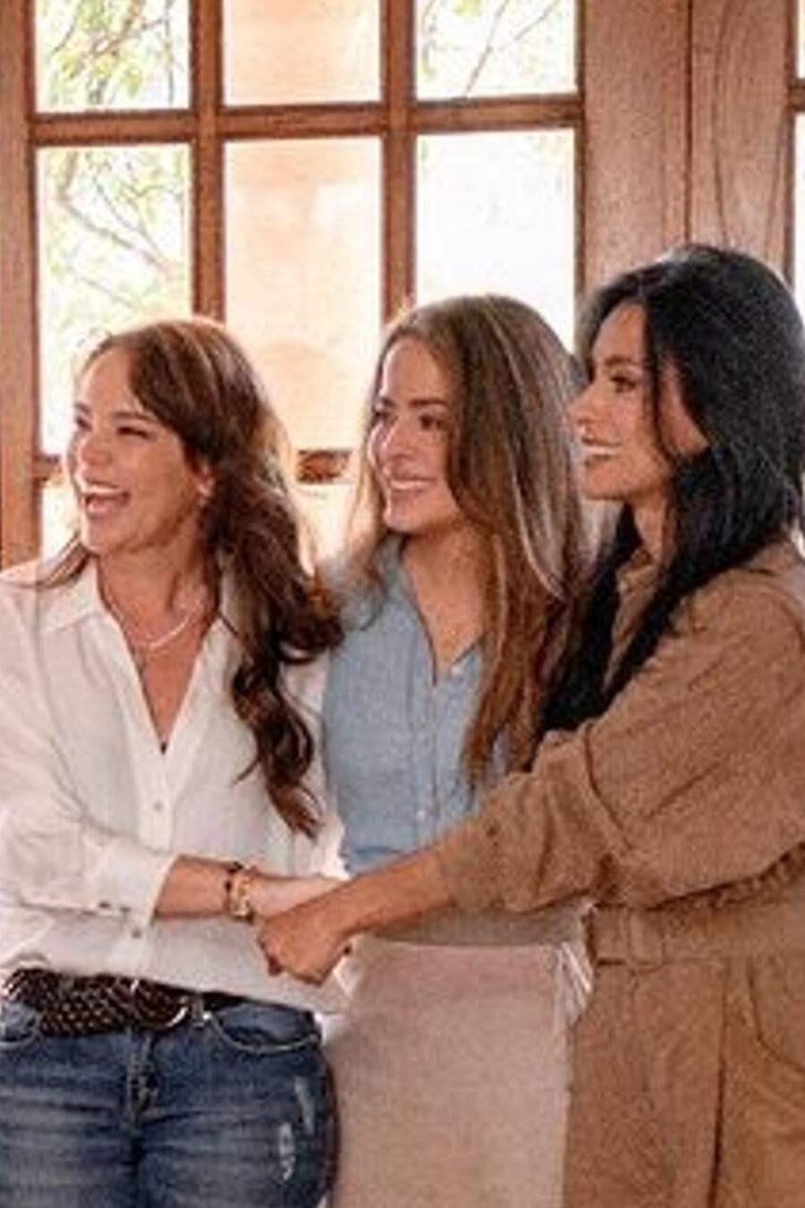 Elenco de 'Pasión de Gavilanes'