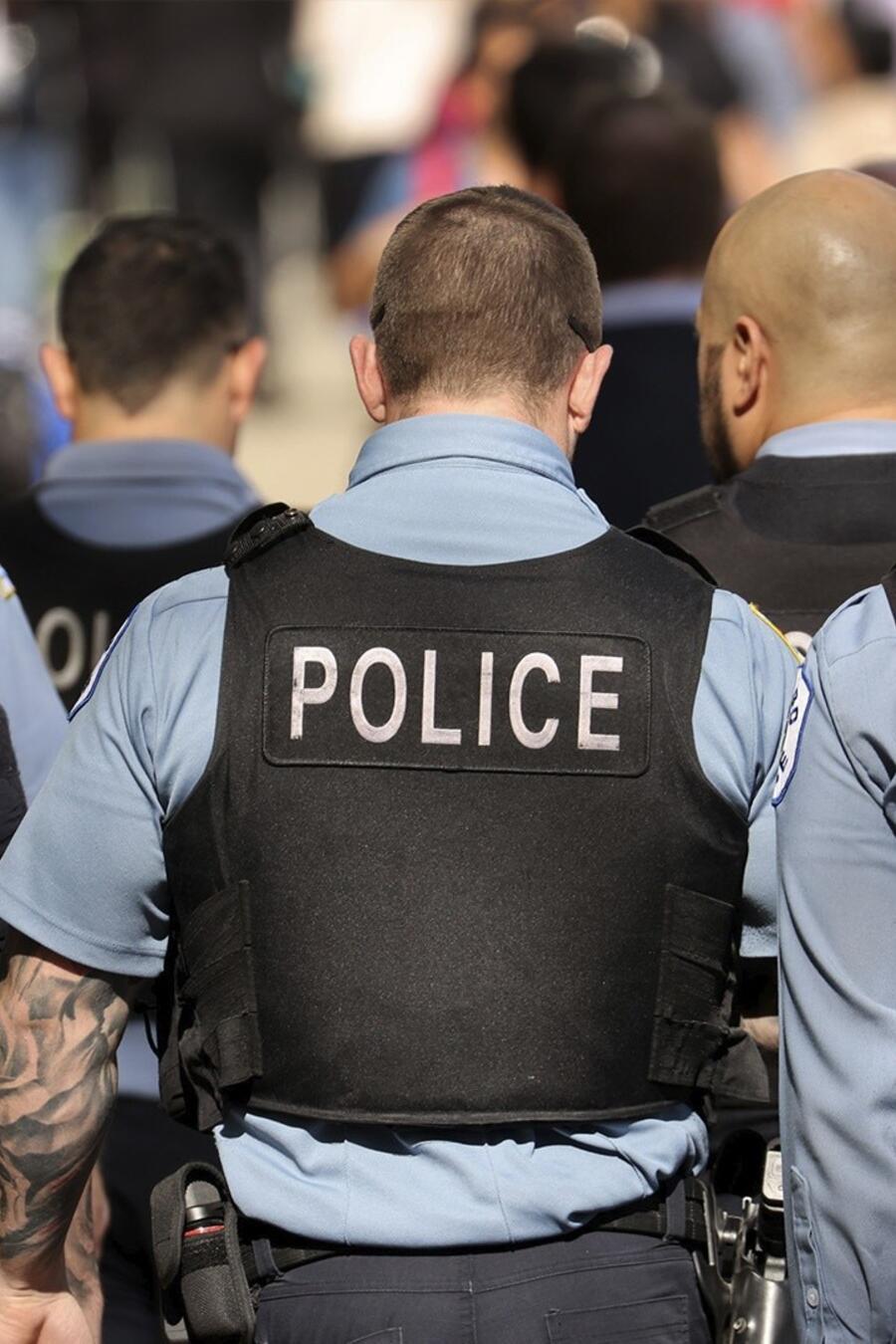 Acusan a policía de usar lenguaje irrespetuoso en Colorado