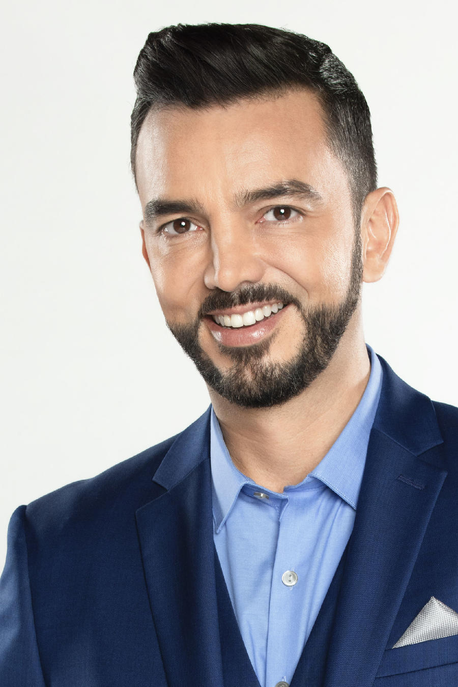 Juan Manuel Cortes de Suelta La Sopa