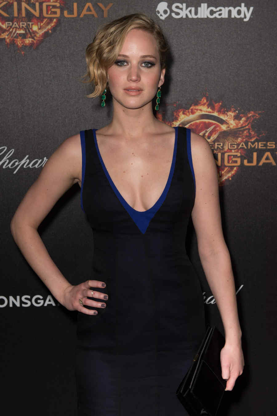 Jennifer Lawrence y Chris Martin se separan