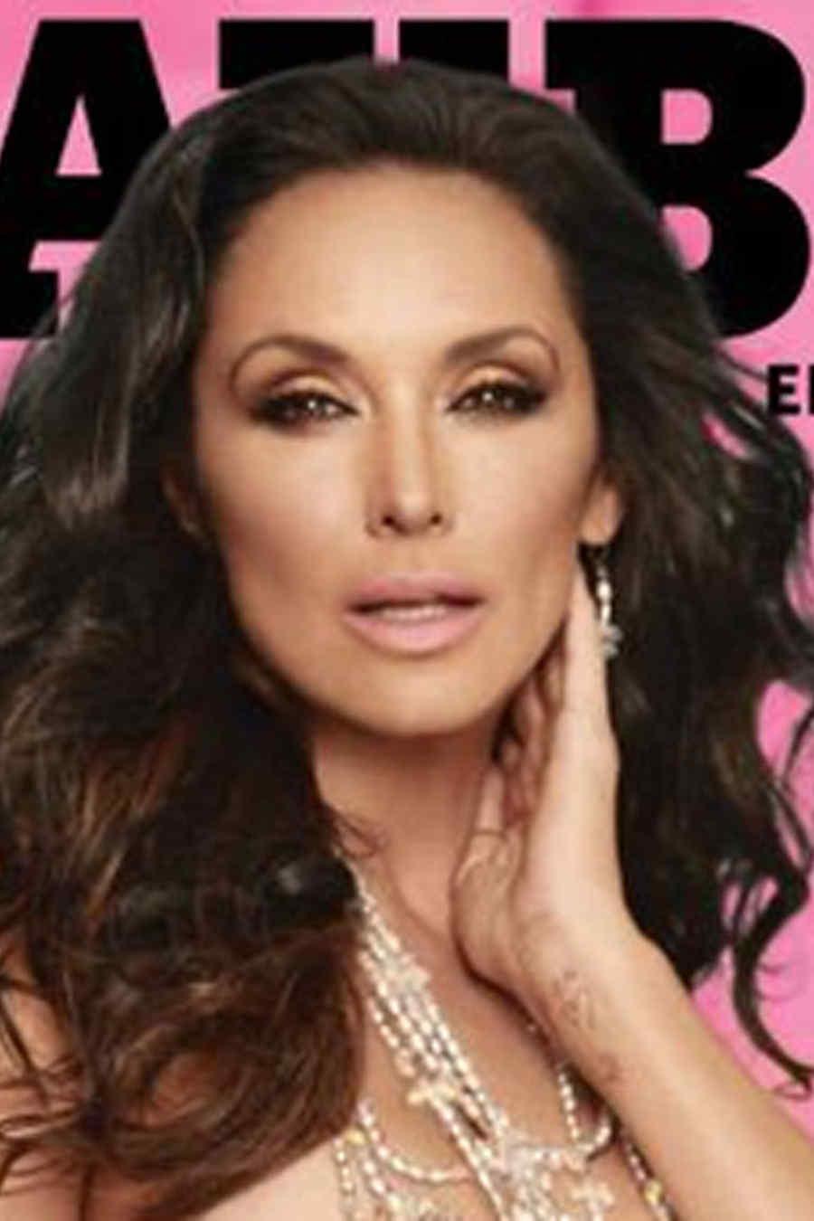"""Mayra Rojas desnuda en la revista """"Playboy"""" México"""