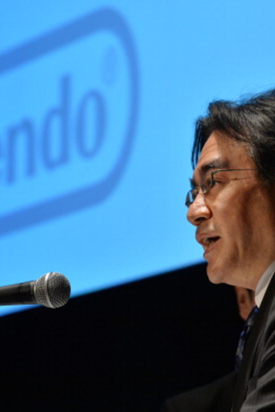 JAPAN-GAME-NINTENDO-COMPANY