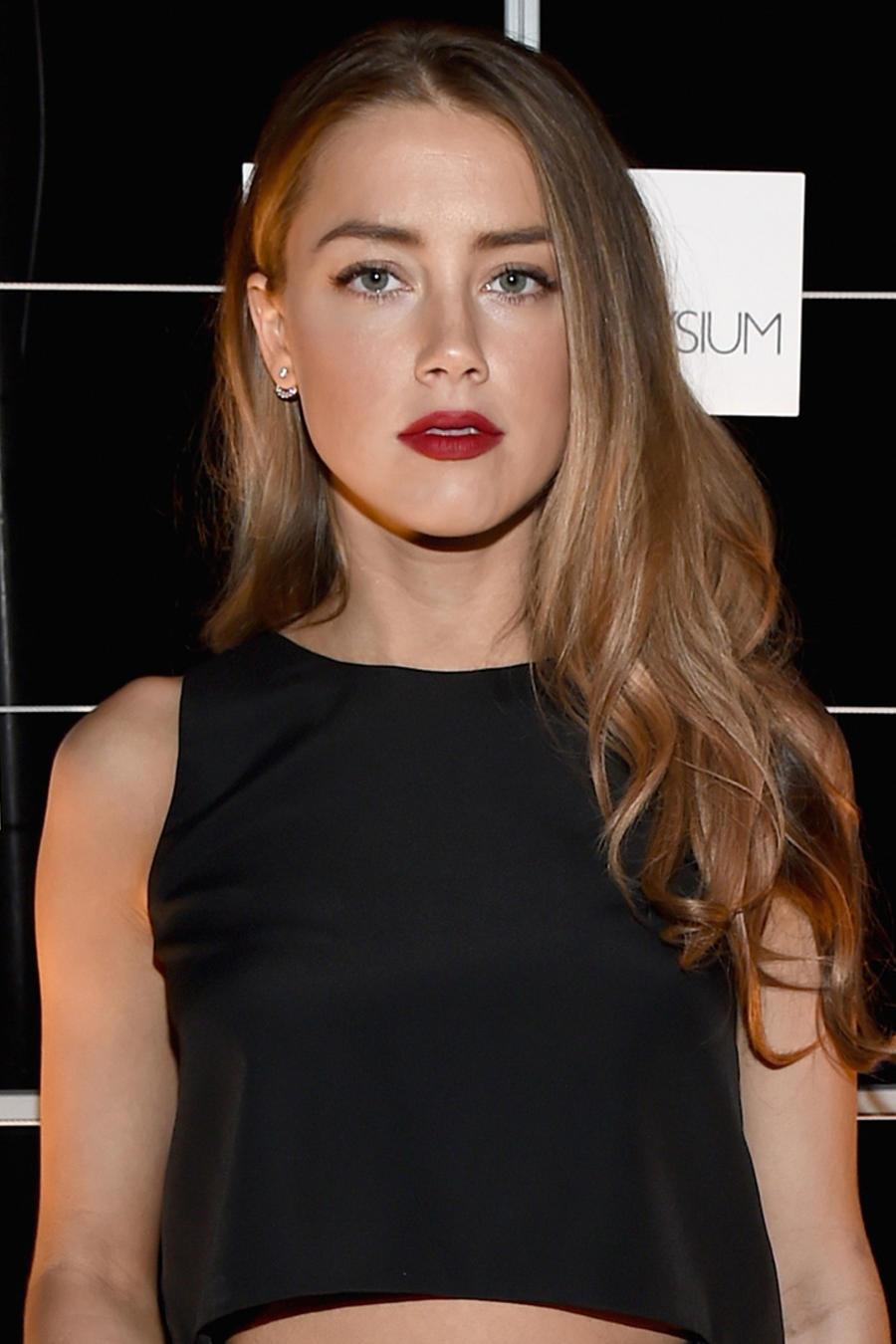 Amber Heard podría ir a la cárcel.