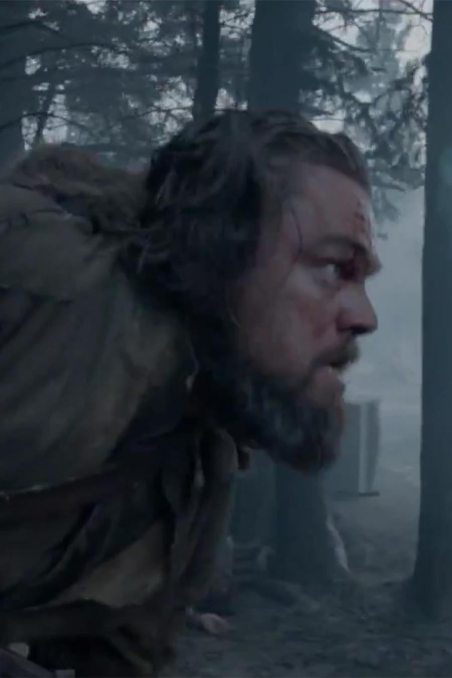 """Iñárritu estrena adelanto de """"The Revenant"""""""