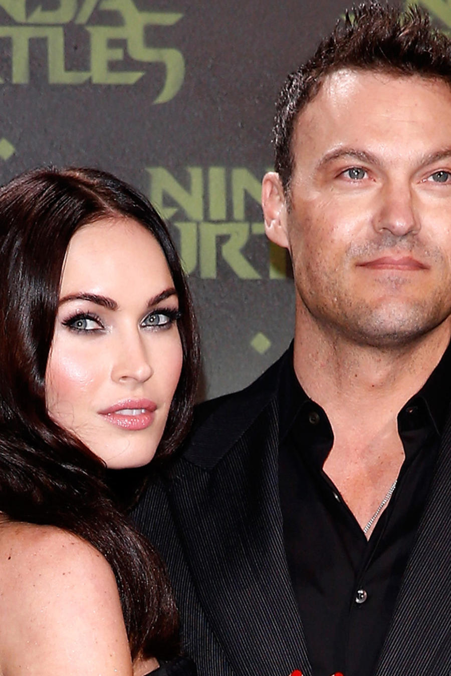 Megan Fox se separa de su esposo Brian Austin Green