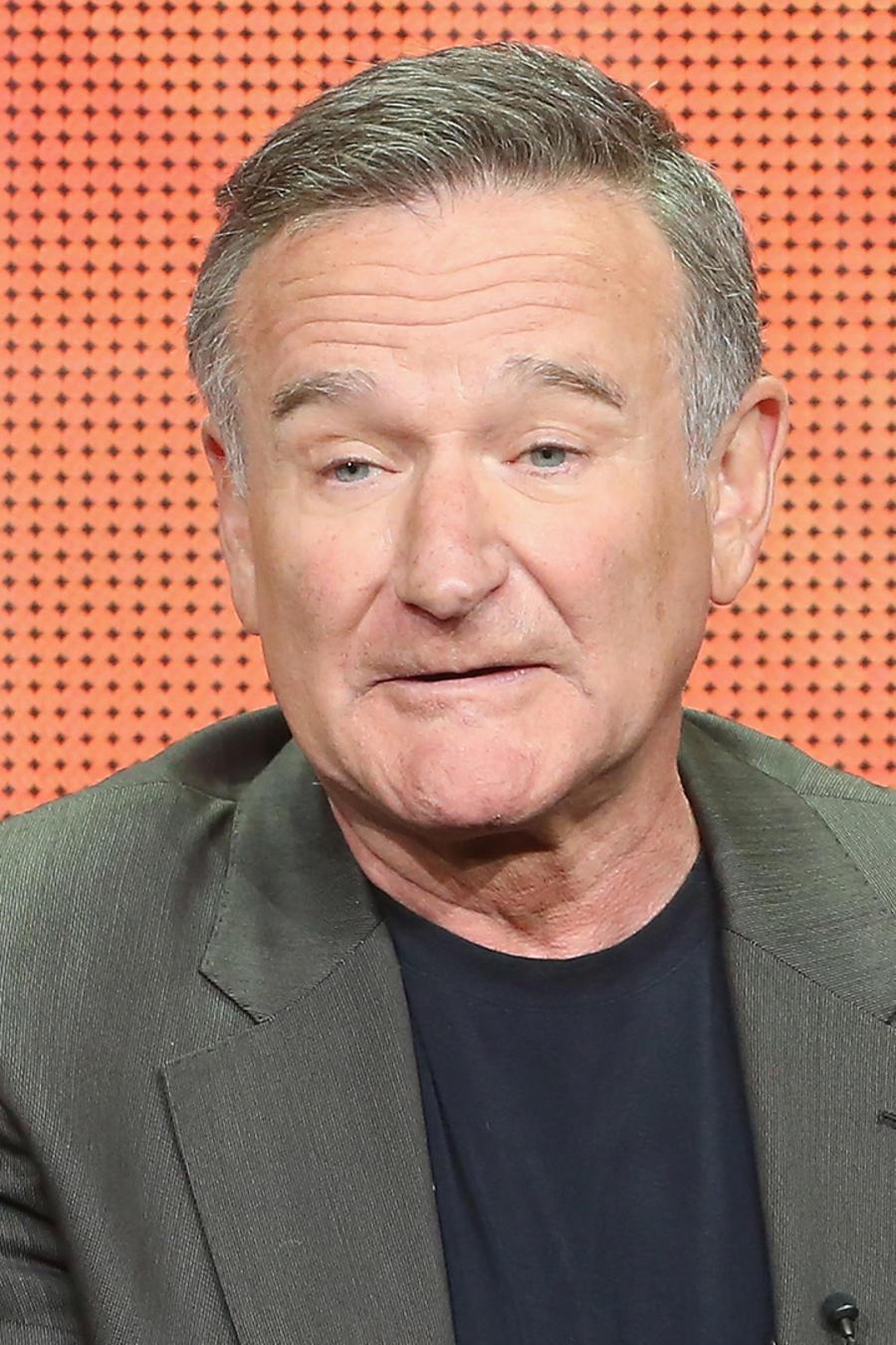 Hijos de Robin Williams piden juez deseche pedido de viuda