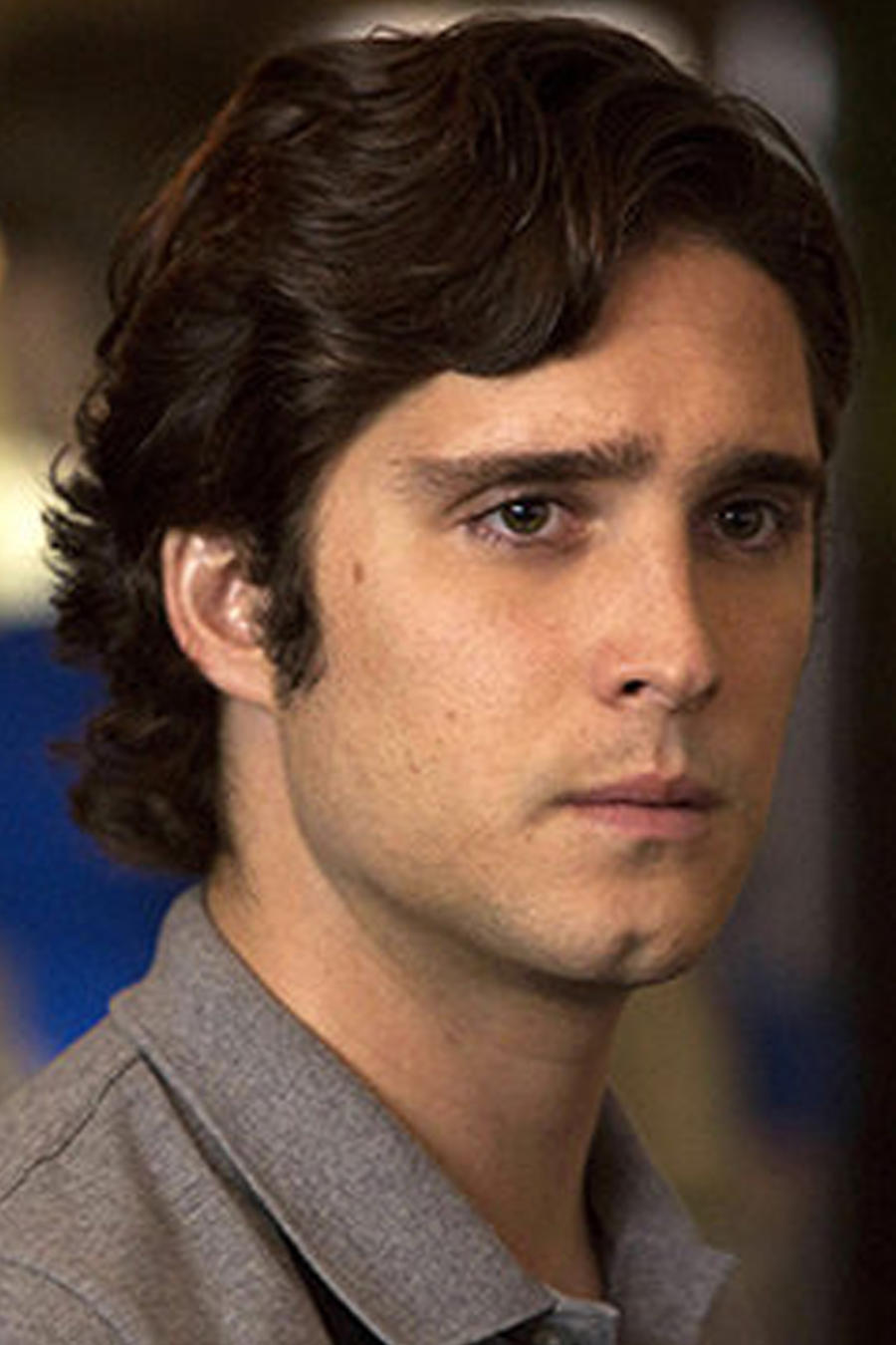 Diego Boneta en el pilot de Scream Queens