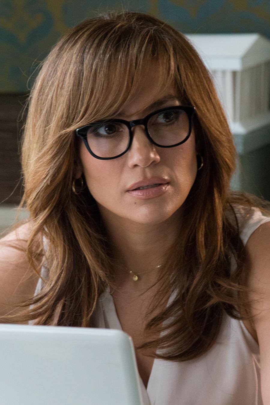 """Jennifer Lopez (""""The Boy Next Door"""")"""