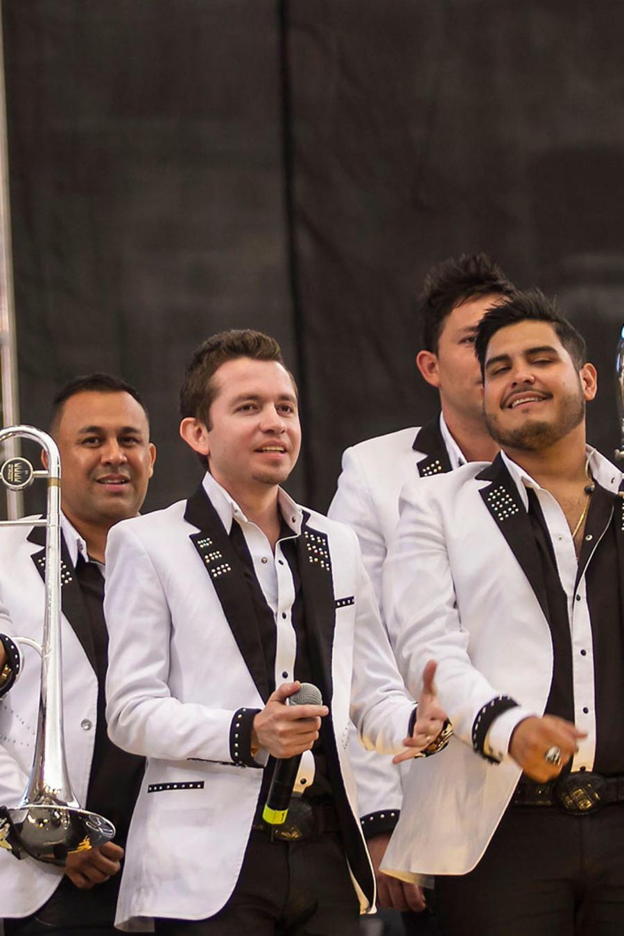 La Adictiva, banda mexicana