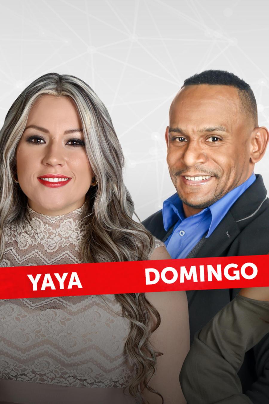Yaya, Domingo y Catalina como nominados de la tercera semana de Gran Hermano