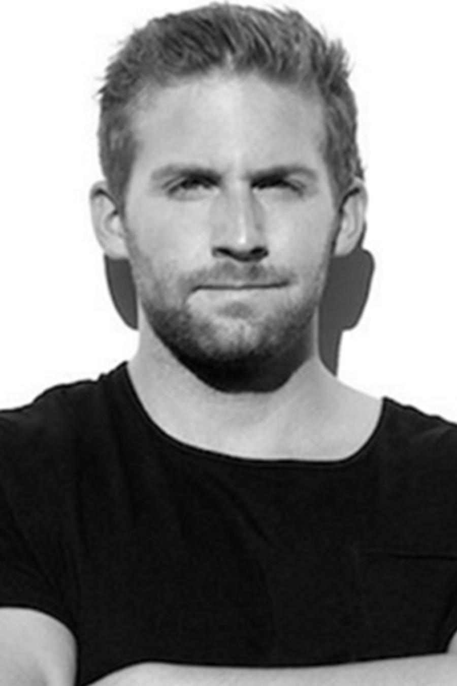 Los gemelos que son idénticos al actor Bradley Cooper