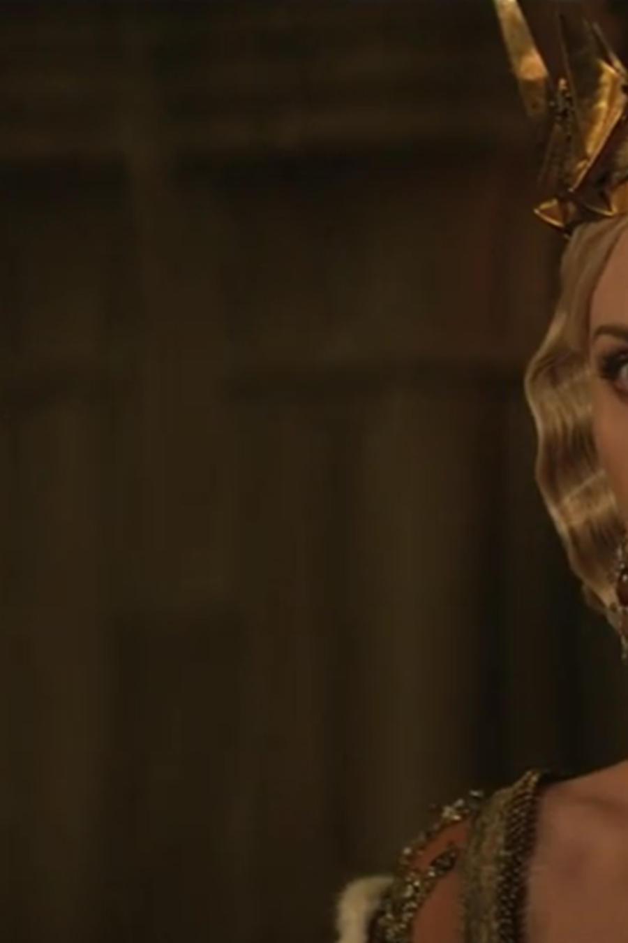 """Nuevo tráiler de la película """"The Huntsman: Winter's War"""""""