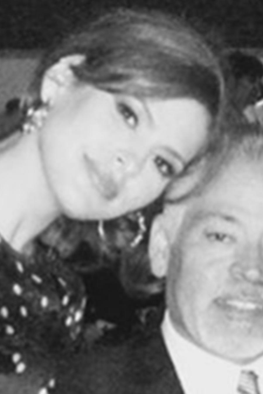 Murió Carlos, el hermano de Eva Mendes, de cáncer a los 53 años