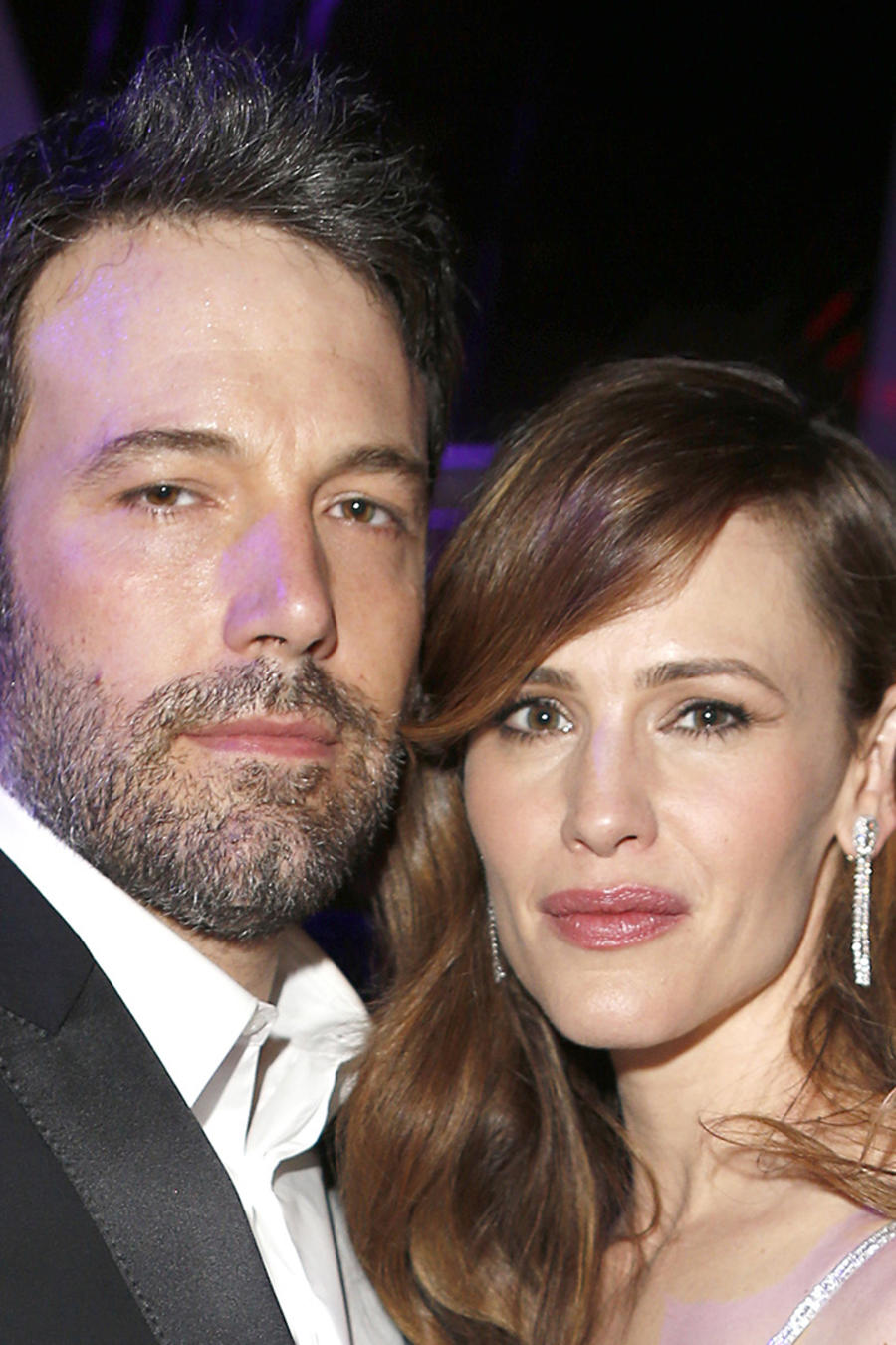Posible reconciliación entre Ben Affleck y Jennifer Garner