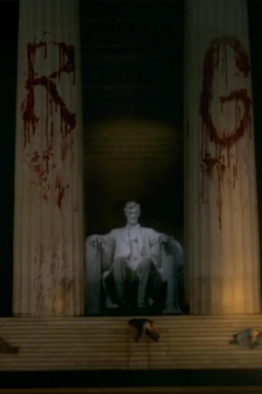 """Tráiler en español de la película """"The Purge: Election Year"""""""