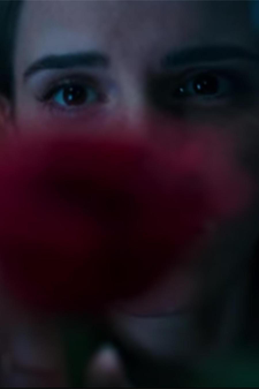 "Emma Watson en el primer teaser de ""Beauty and the Beast"""