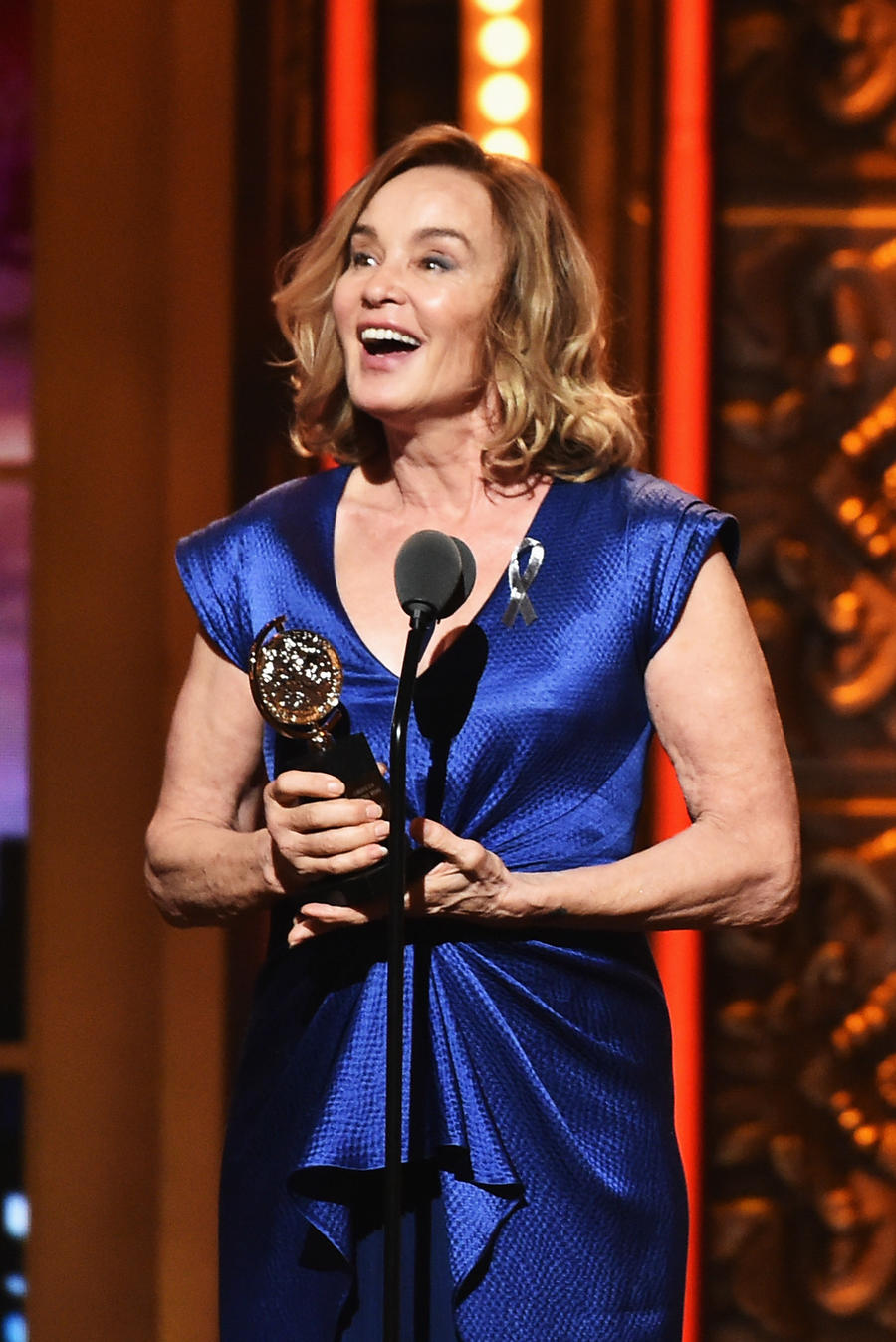 Jessica Lange 2016 Tony Awards - Show