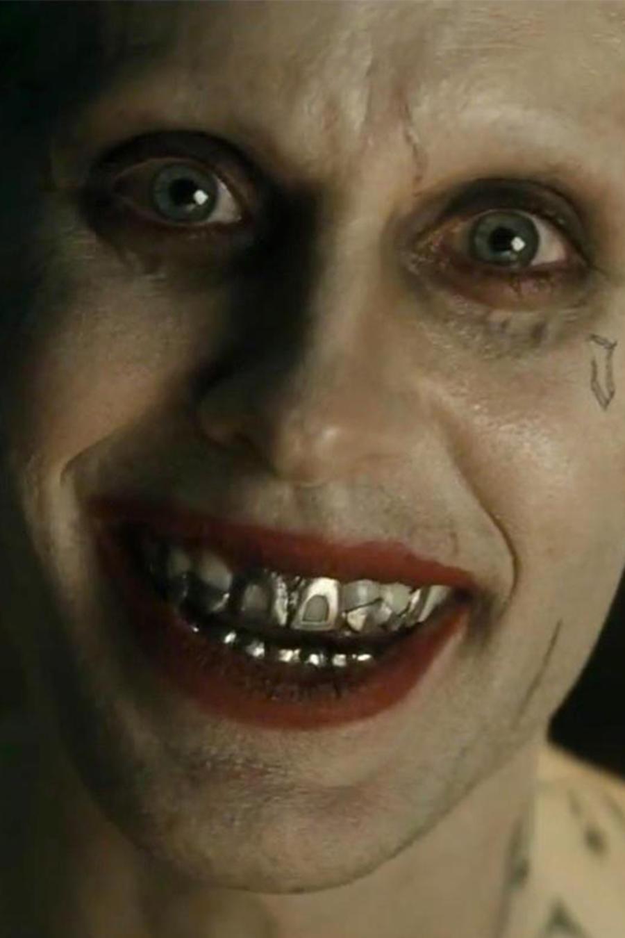 """Jared Leto en """"Suicide Squad"""""""