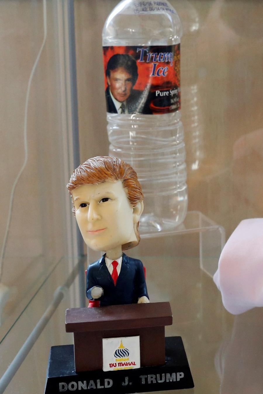 Museo dedicado a Donald Trump