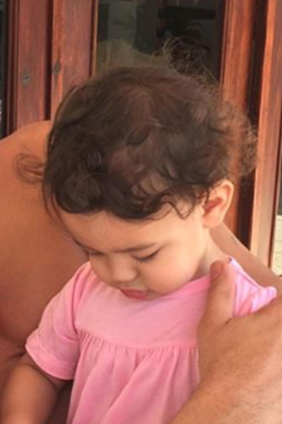 Vin Diesel enamora a sus fans con una adorable foto junto a su hijita Pauline
