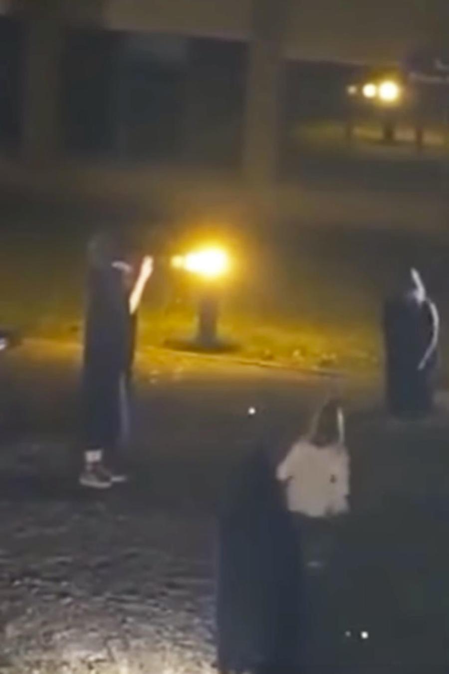 CERN es investigada por sacrificios humanos en rito satánico