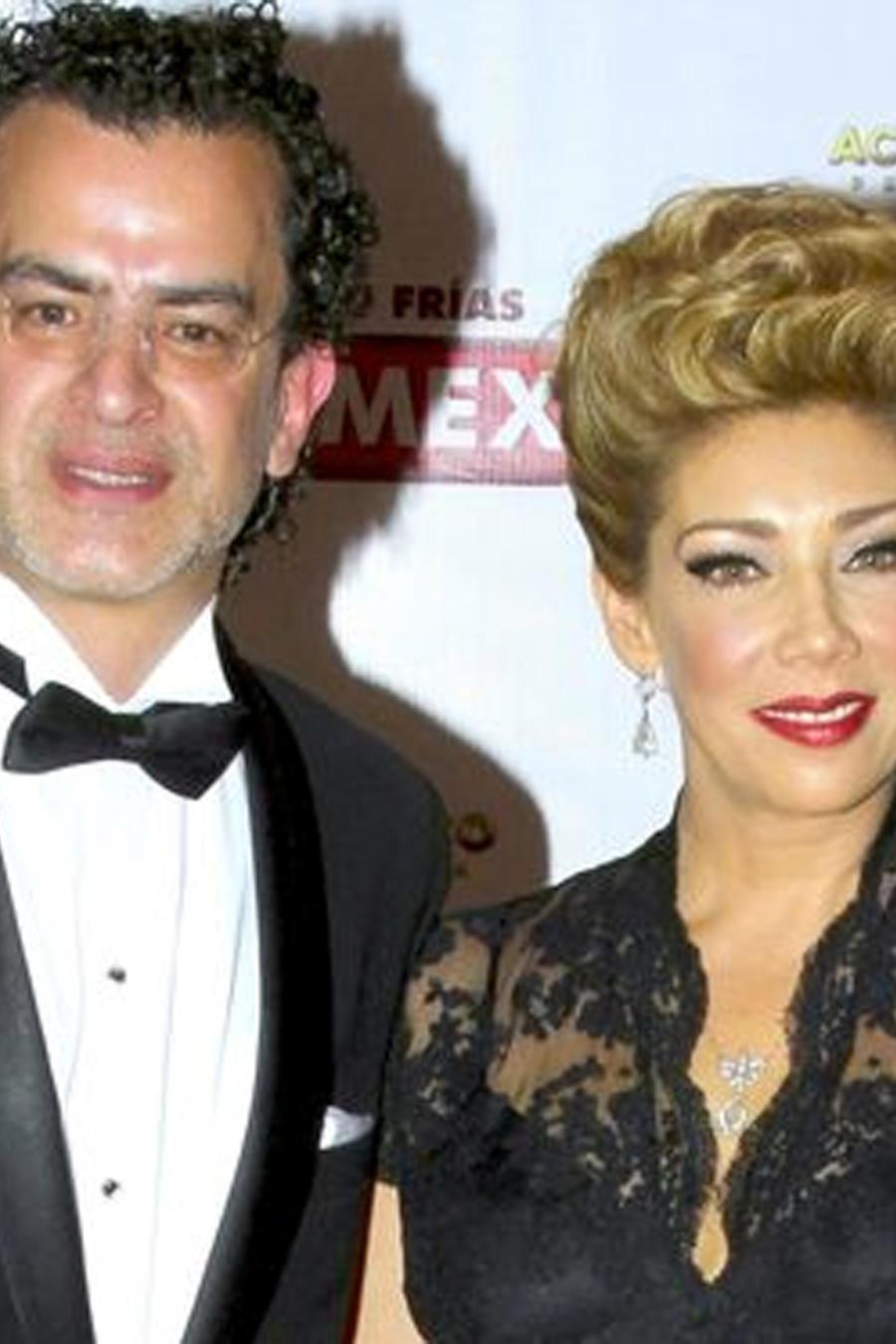 Cynthia Klitbo y David Gerstein