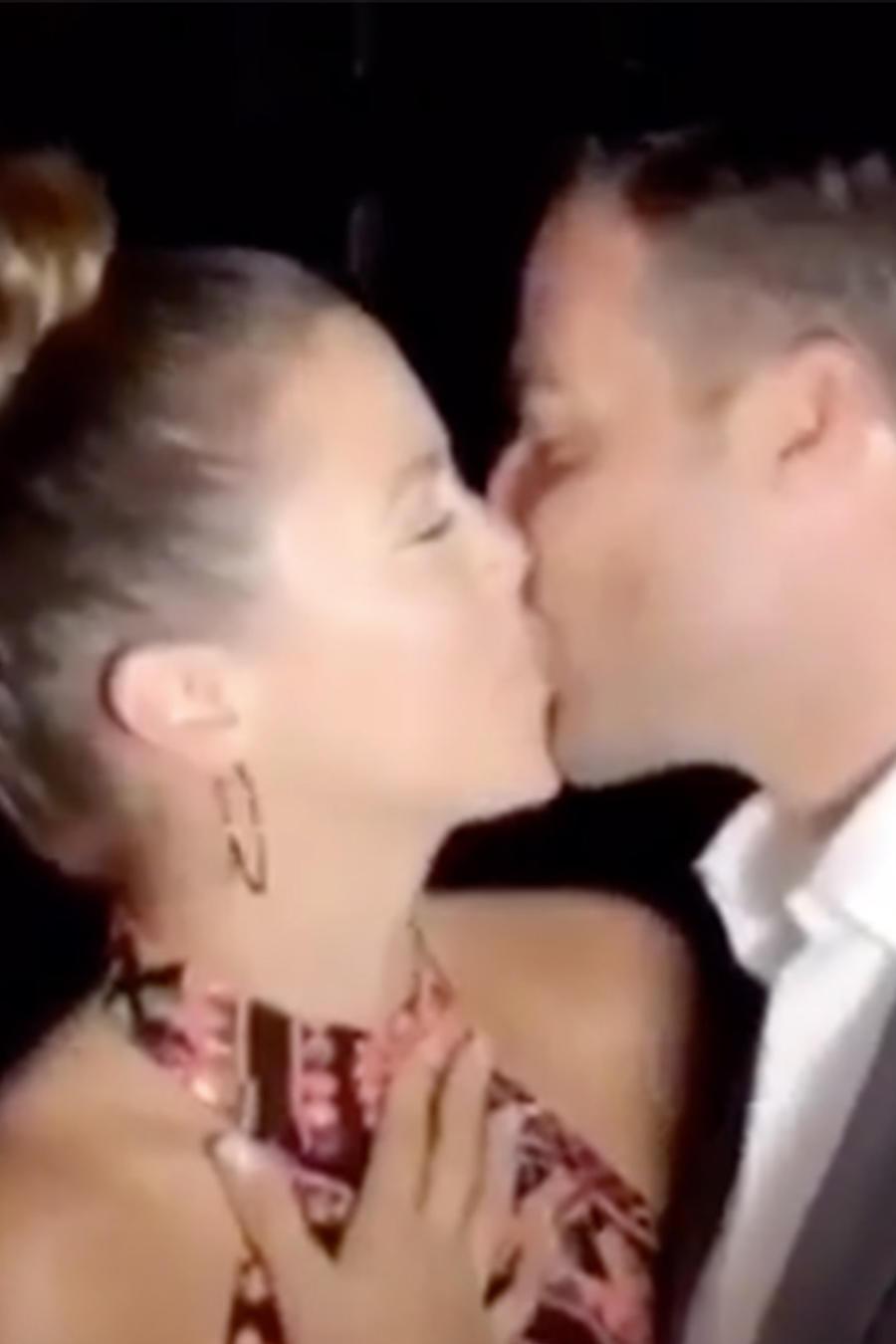 Ximena Duque presenta a su nuevo novio