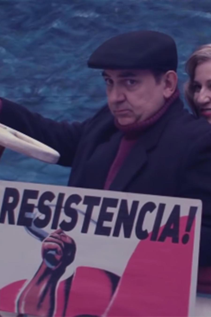 """""""Neruda"""" de Pablo Larraín"""