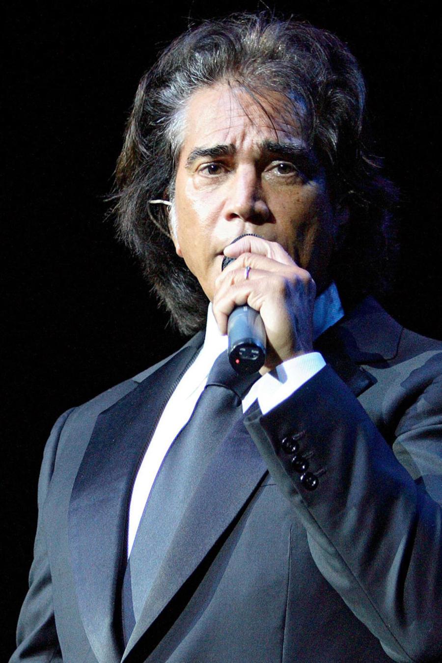 """José Luis Rodríguez, """"El Puma"""""""