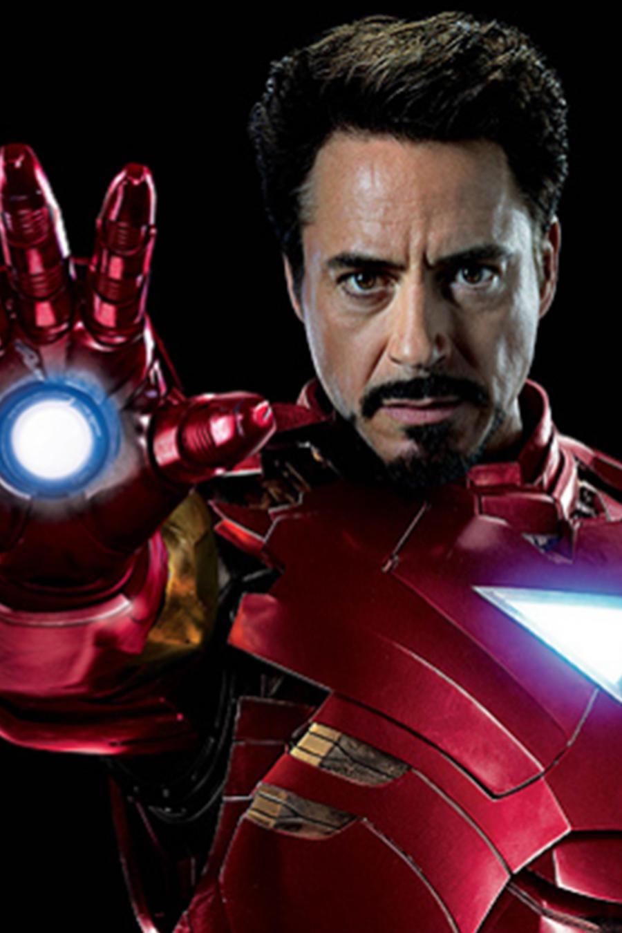 Conoce al doble mexicano de Robert Downey Jr., Braulio Ledezma