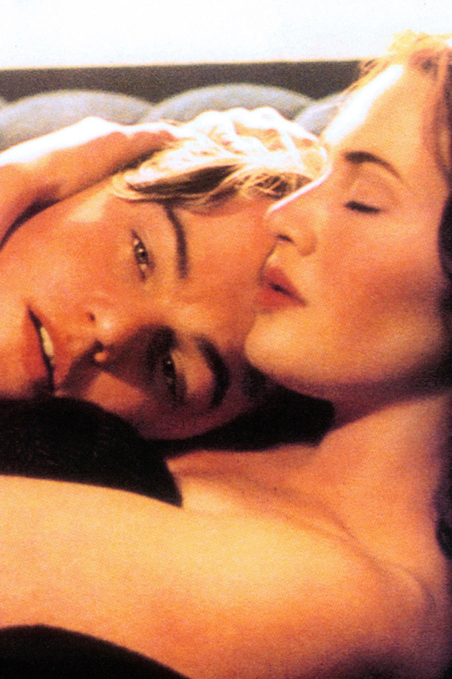 La teoría de Leonardo DiCaprio en Titanic que se ha vuelto viral