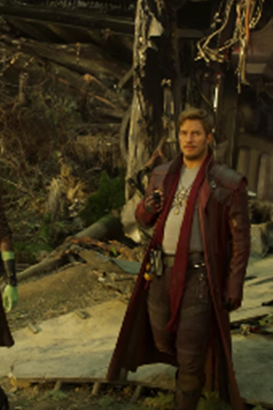 "Foto de ""Guardians of the Galaxy Vol. 2"""