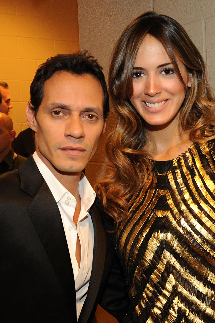 Marc Anthony se divorcia de Shannon de Lima