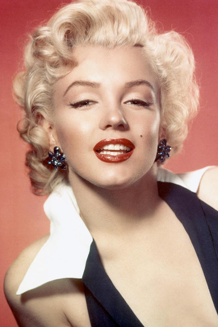 Vestido de Marilyn Monroe fue vendido en 5 minutos