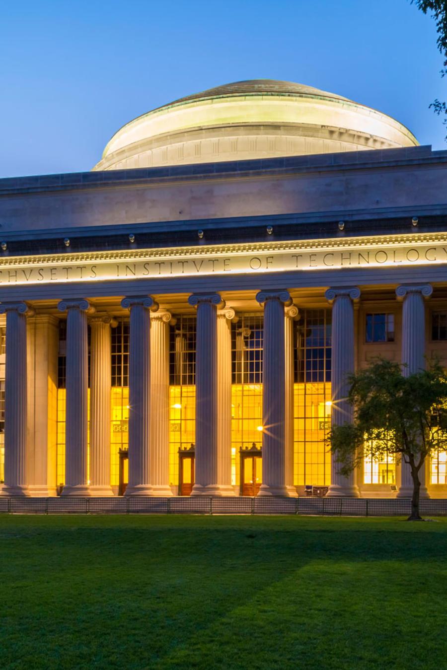 Instituto Tecnológico de Massachusetts