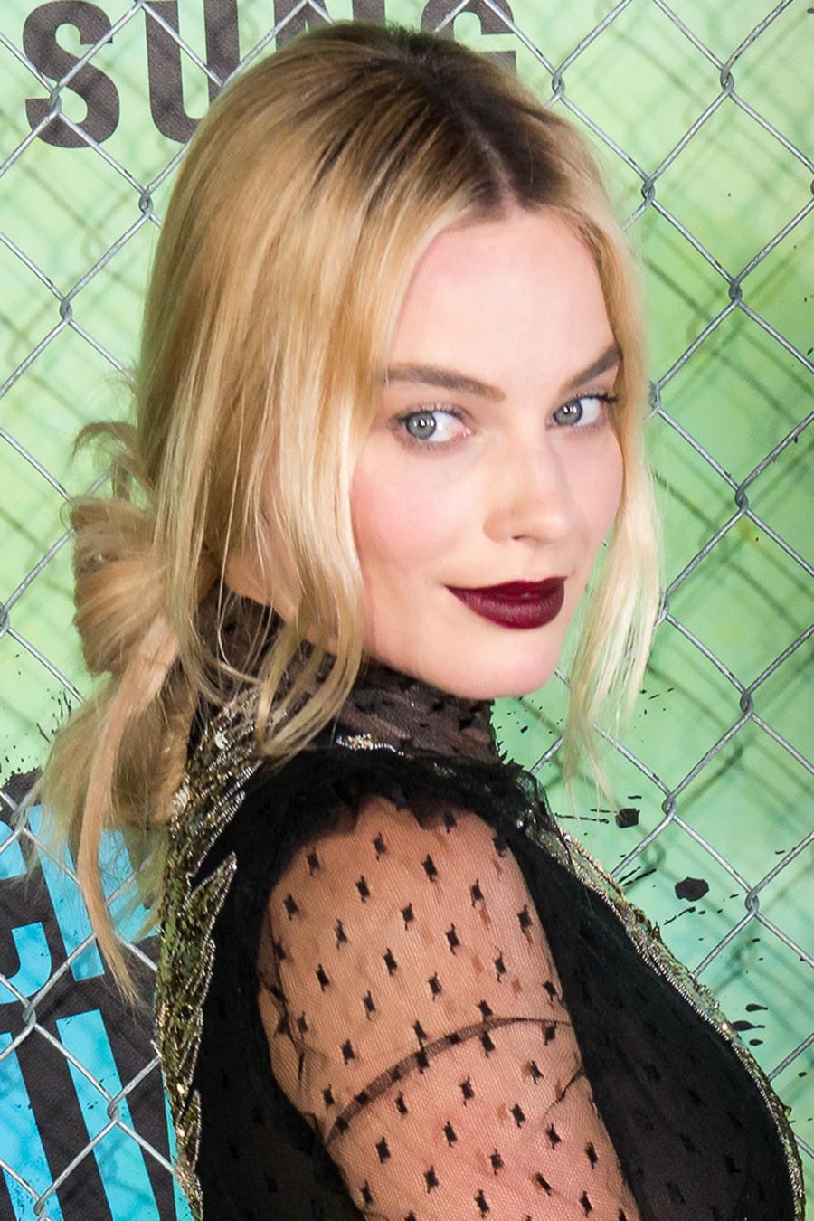 Margot Robbie encabeza la lista de las estrellas más buscadas en IMDB