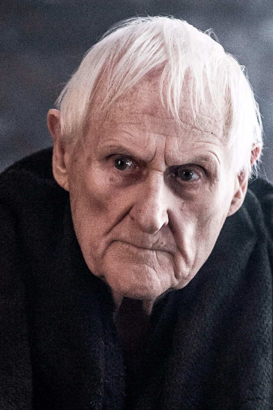 "Falleció el actor de ""Game of Thrones"" Peter Vaughan a los 93 años"