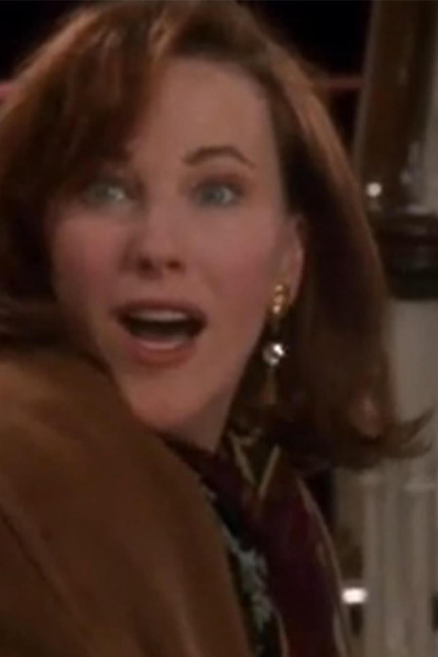 "Catherine O'Hara en ""Home Alone"""