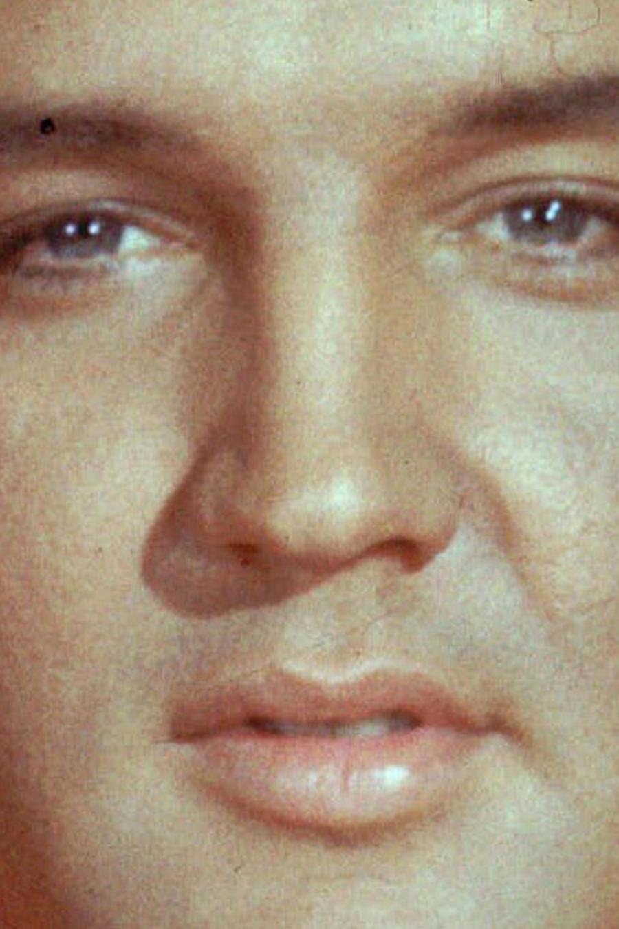 Elvis Presley podría estar vivo
