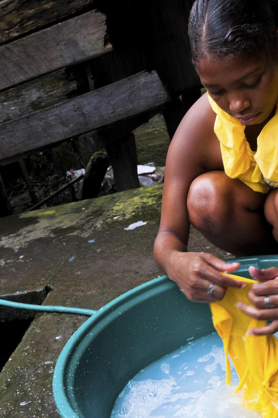 Water Crisis In Latinamerica