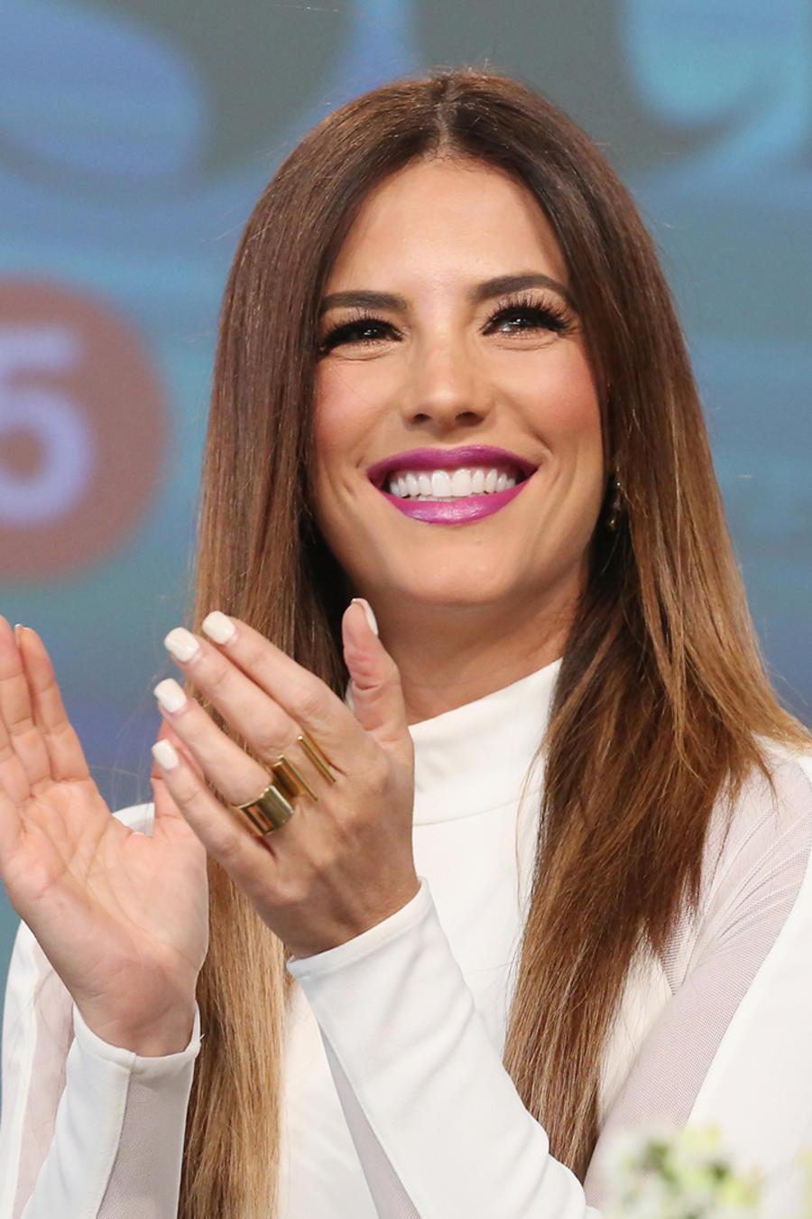 Gaby Espino y Lele Pons ganan la votación de las 25 mujeres más poderosas de People en Español