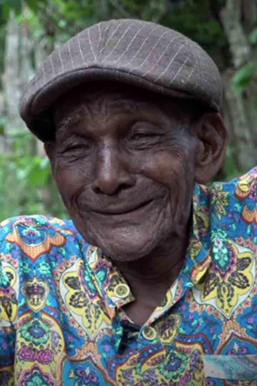 T: Magín Díaz, A 95-Year-Old from Colombia, Releases His First Album Ever