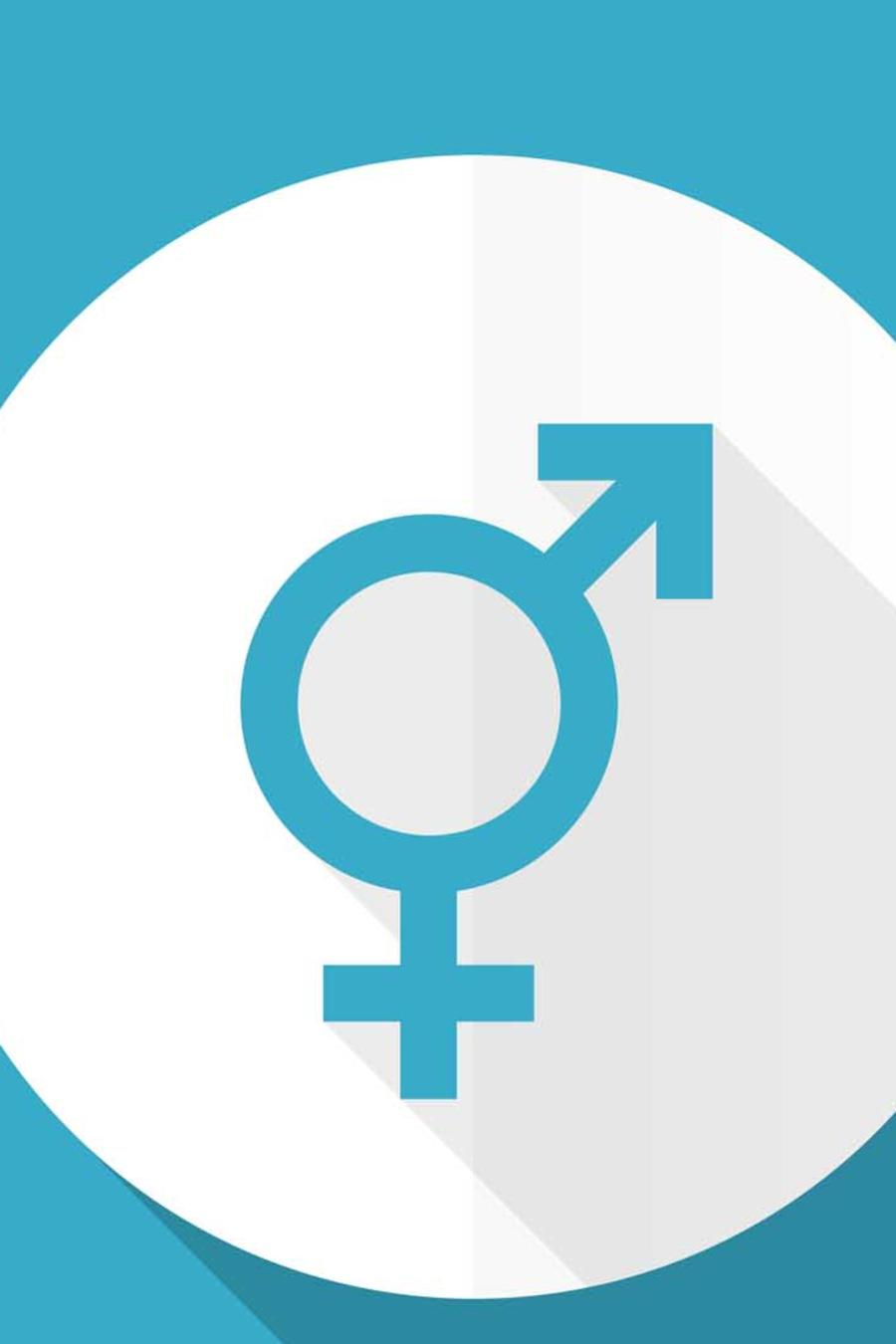 Logo transgénero