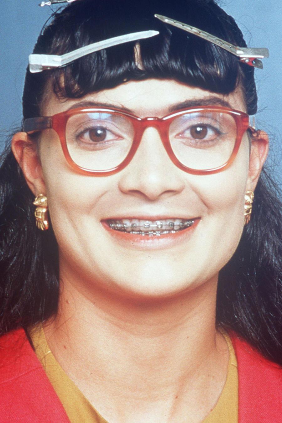 Betty la fea, Ana María Orozco