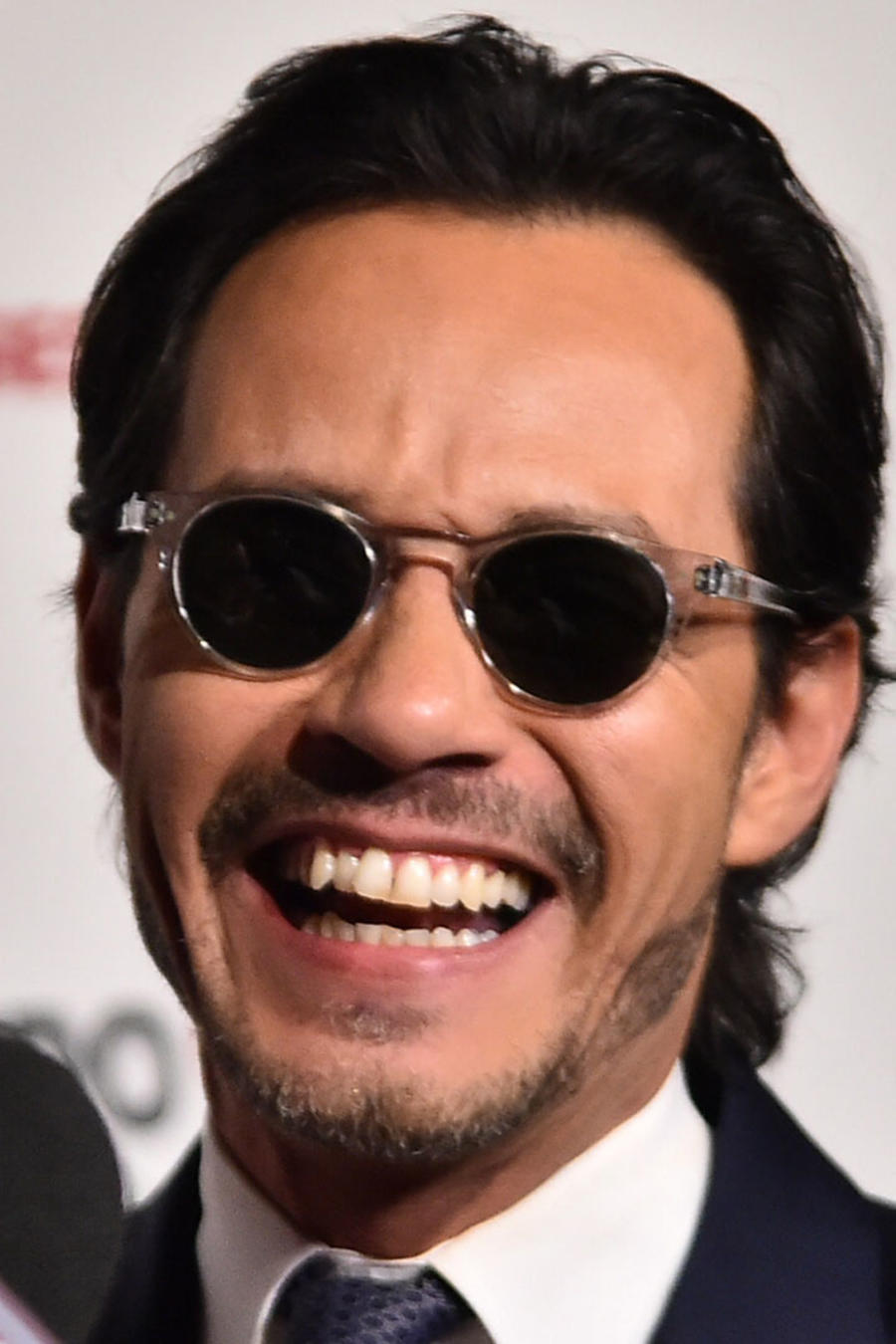 Marc Anthony en la gala Building Dreams de la Fundación Maestro Care