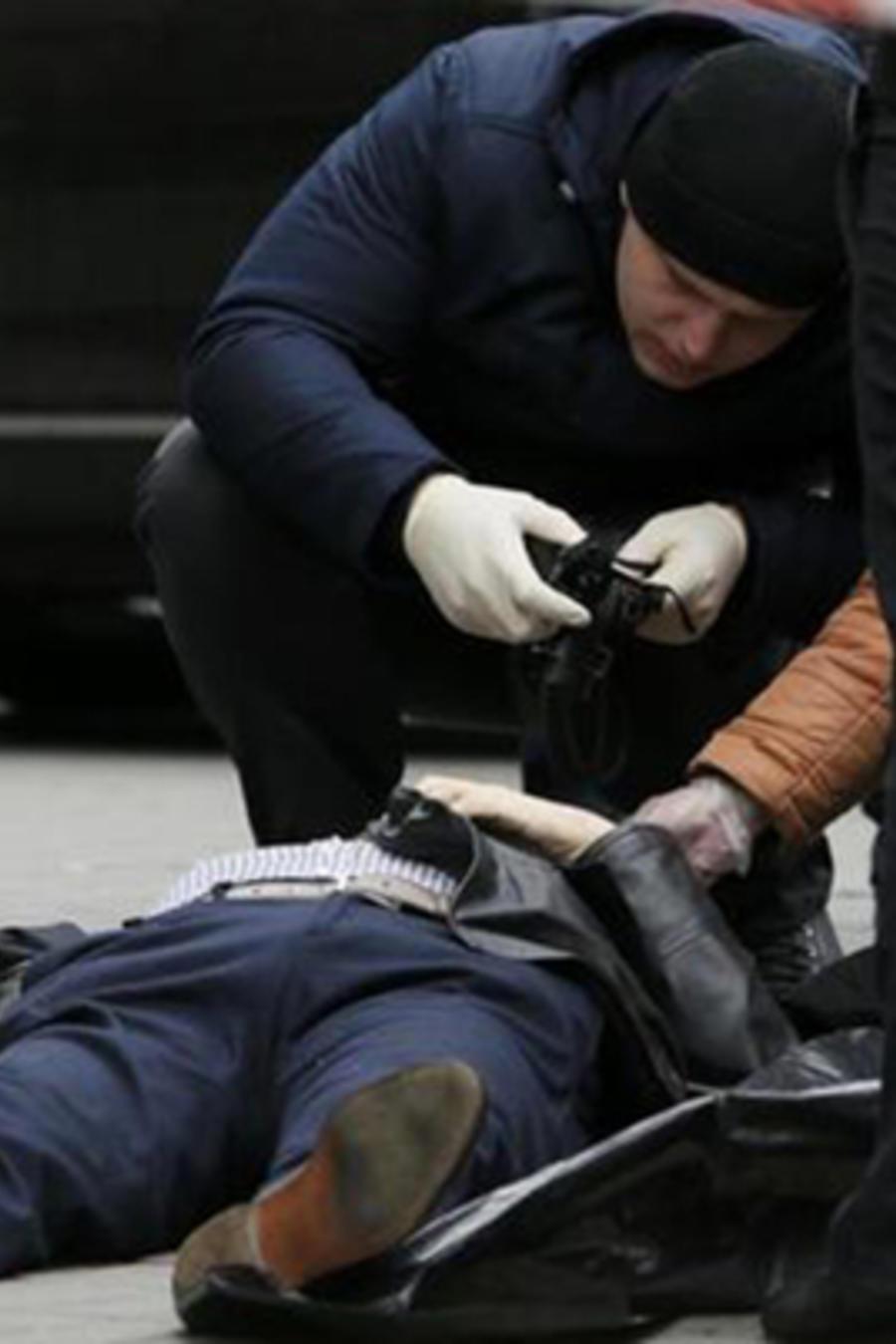 Matan a ex legislador ruso crítico del presidente Putin