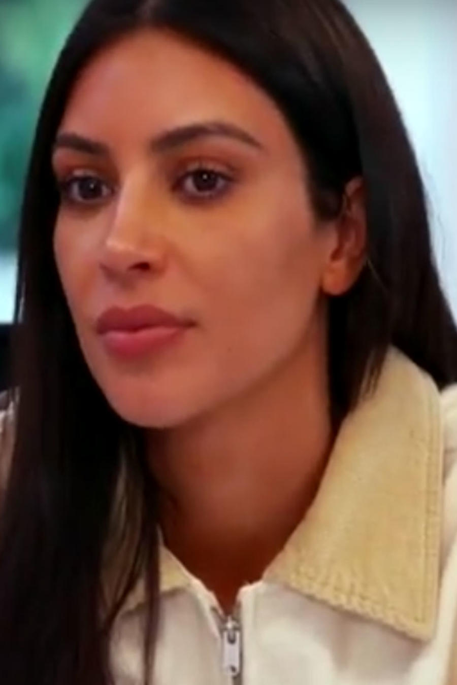 Kim Kardashian está dispuesta a tener embarazo