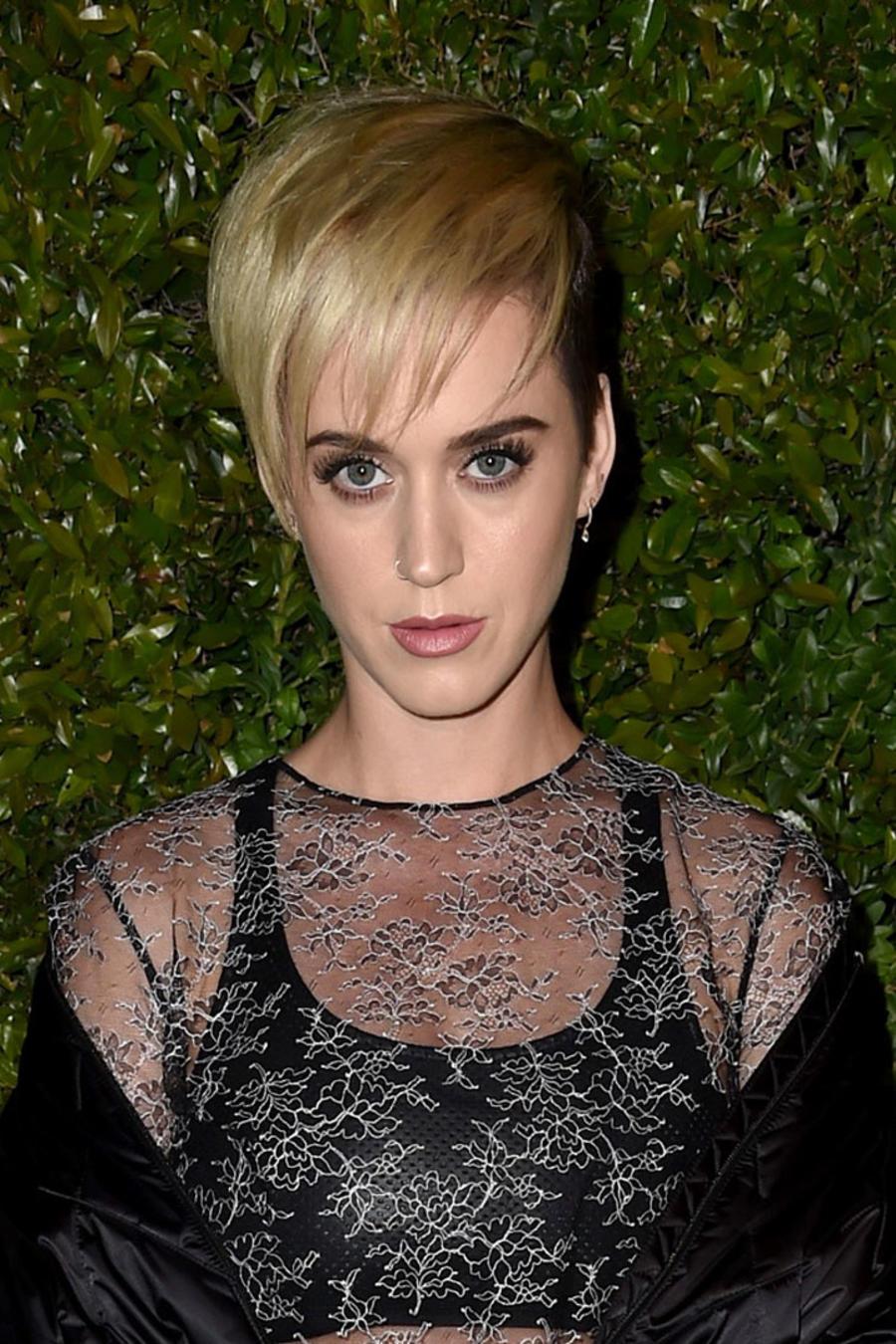 Katy Perry y Ryan Phillippe aclaran rumores de posible relación