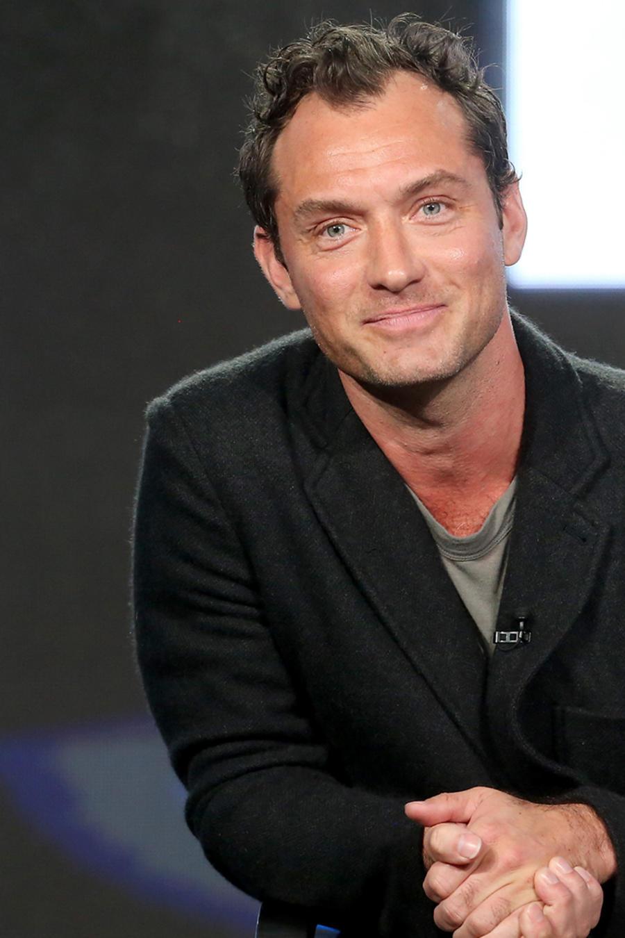 """Jude Law interpretará a Dumbledore en """"Animales fantásticos"""""""